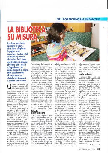 Missione_Salute_-_Settembre_cover